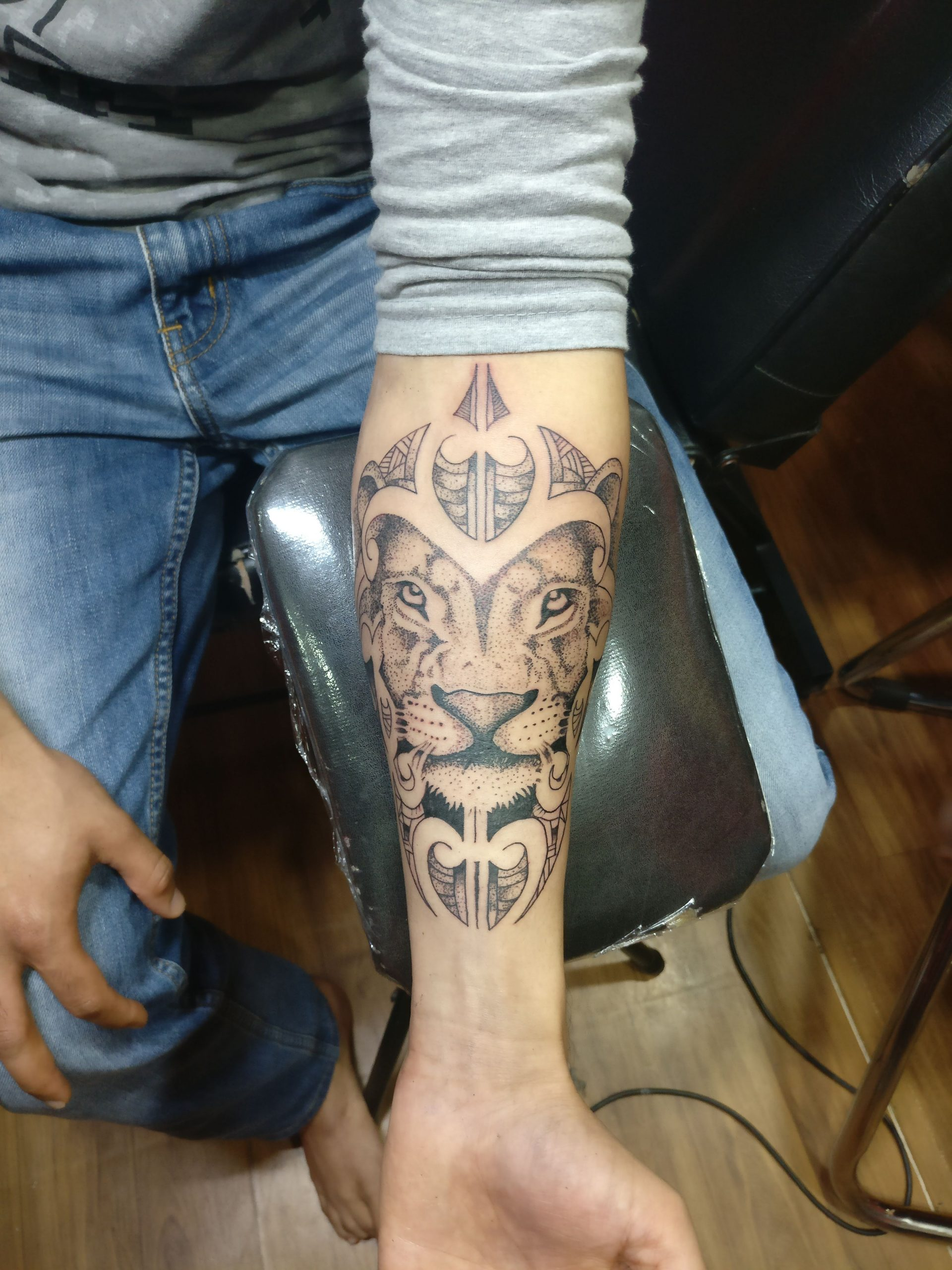 Forearm Tattoo Designs | Tarazwa Tattoo & Body Piercing